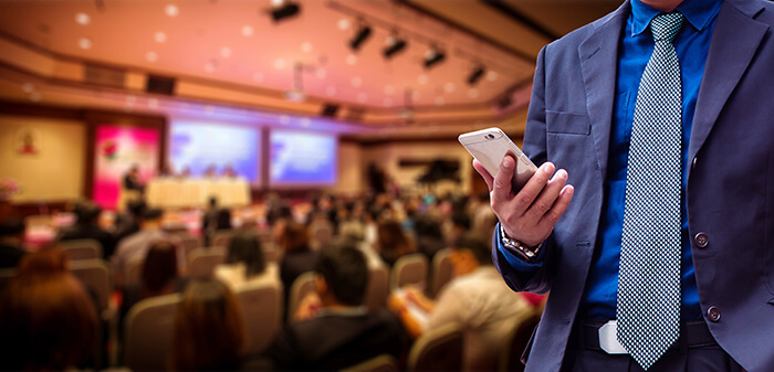 5 event communication strategy trends you need to know about