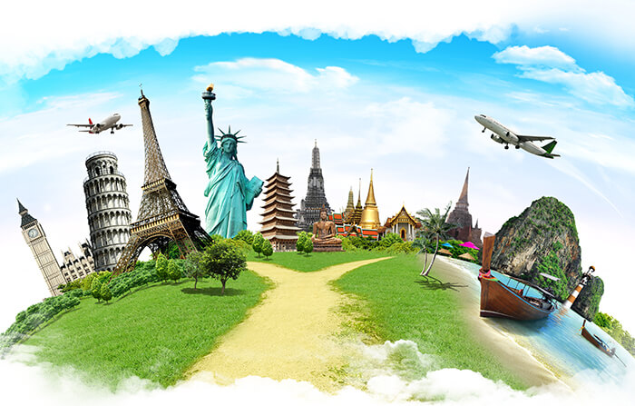 It's All About the Destination - Best Incentive Travel Programs